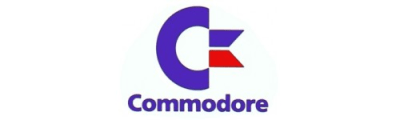 Commodore 8 bits