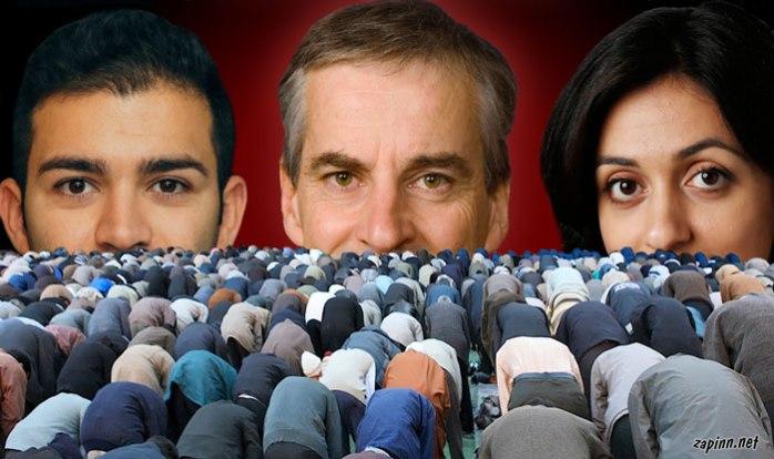 Arbeiderpartiet-Ytringsfrihet--religion