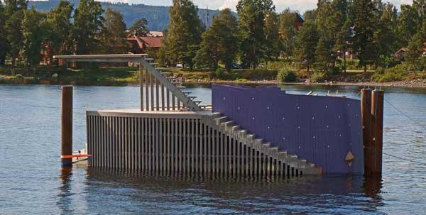 Hamar-Stupetårn