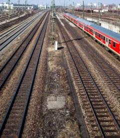 Jernbanen stasjon