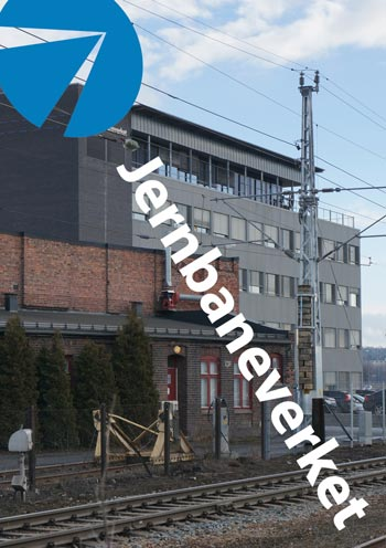 Jernbaneverket Hamar