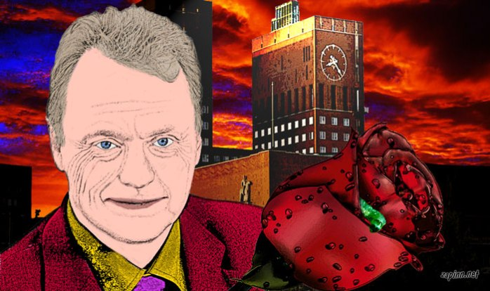 Raymond-Oslo-ordfører