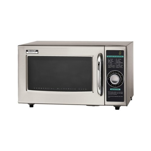 review of sharp microwave ovens