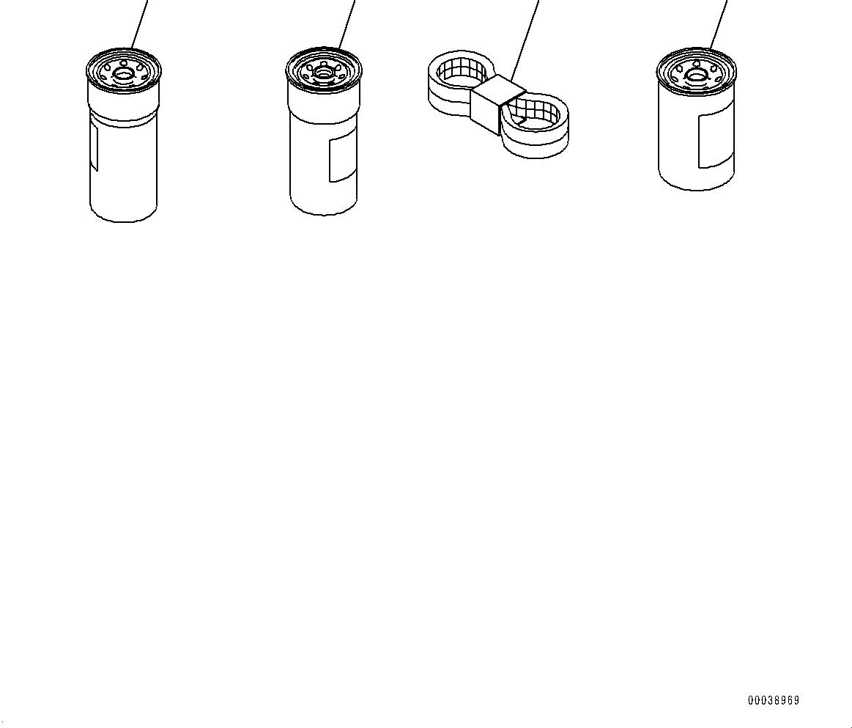 6741-61-1621 Komatsu РЕМЕНЬ