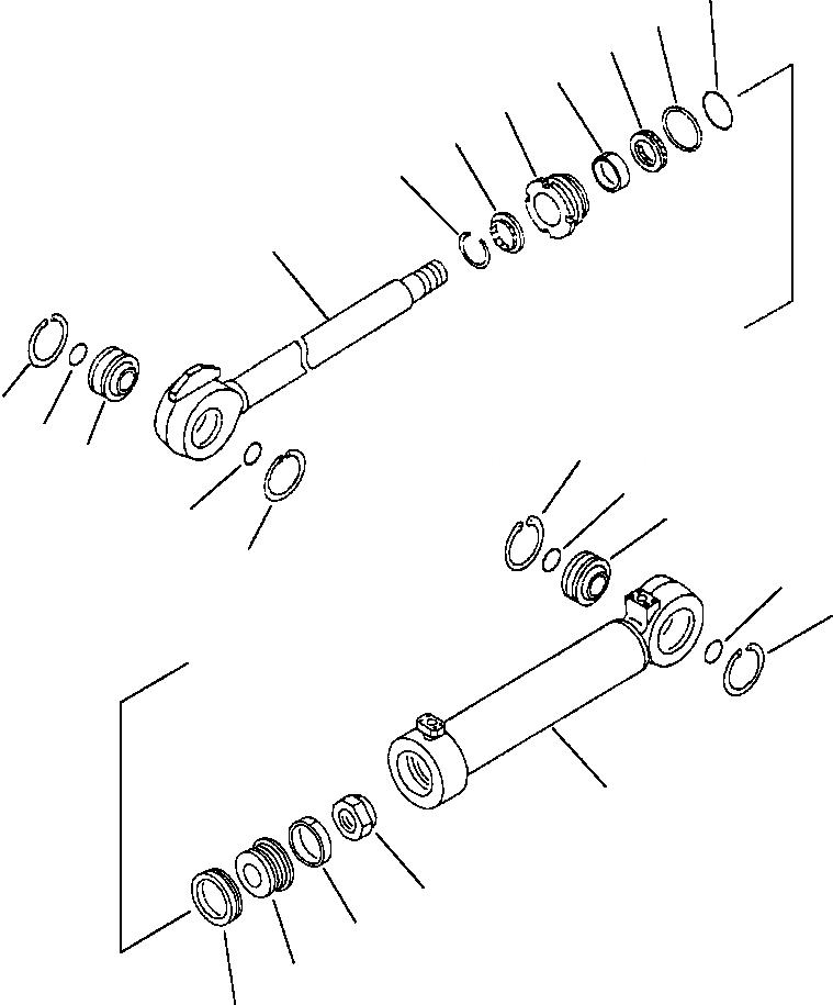 7075670540 Komatsu
