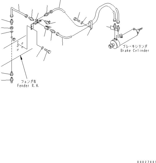 0101081235 Komatsu