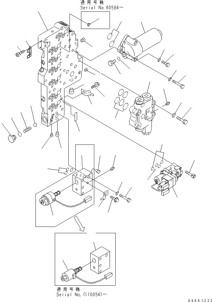 569-15-51721 Komatsu ФИЛЬТР