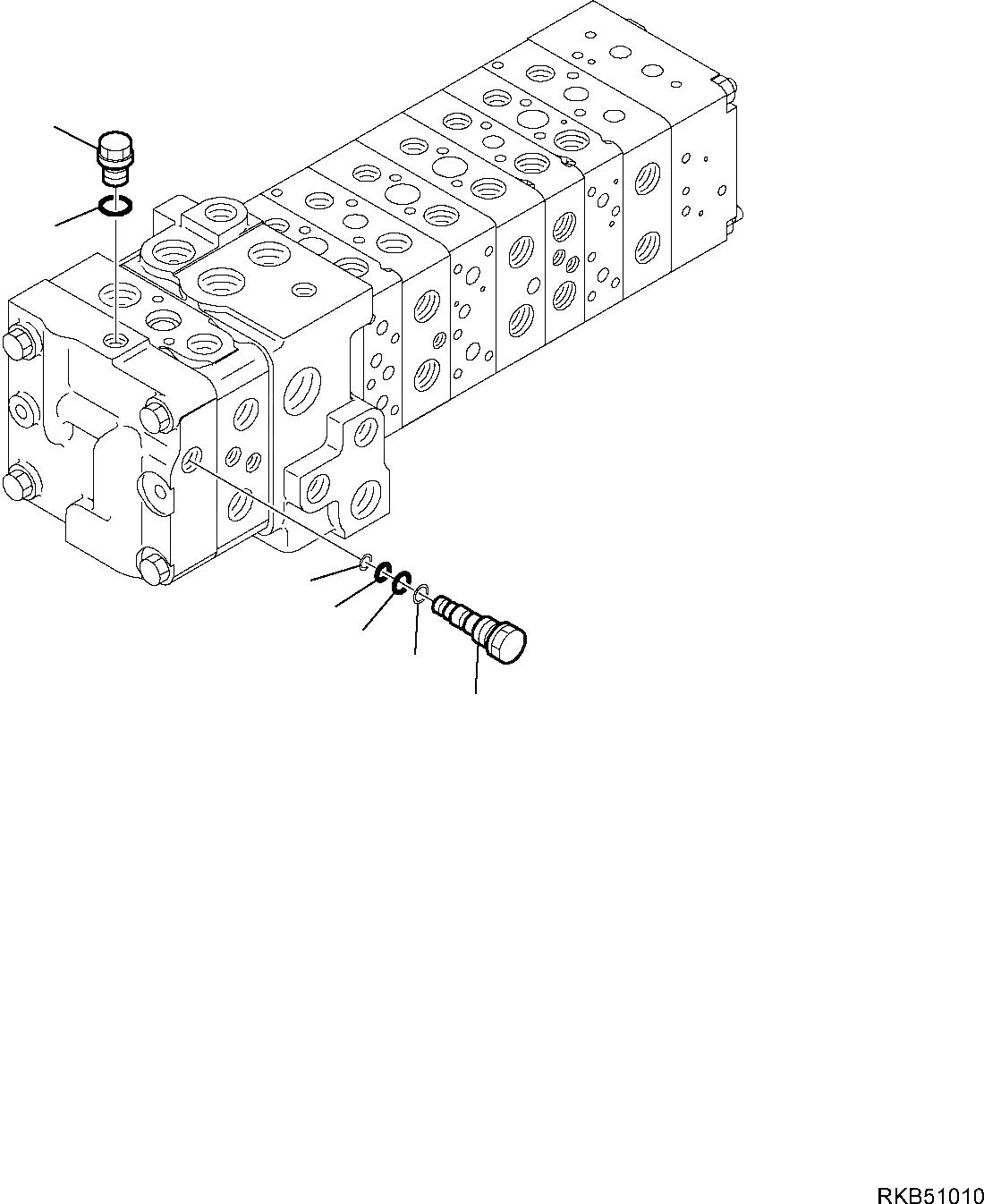 07002-11423 Komatsu ПРОКЛАДКА ТИП