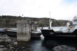 Armadale - port