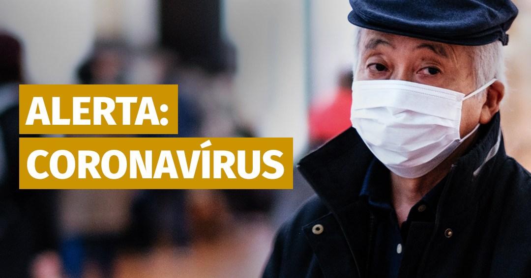 Primeiro caso confirmado de coronavírus em Marabá