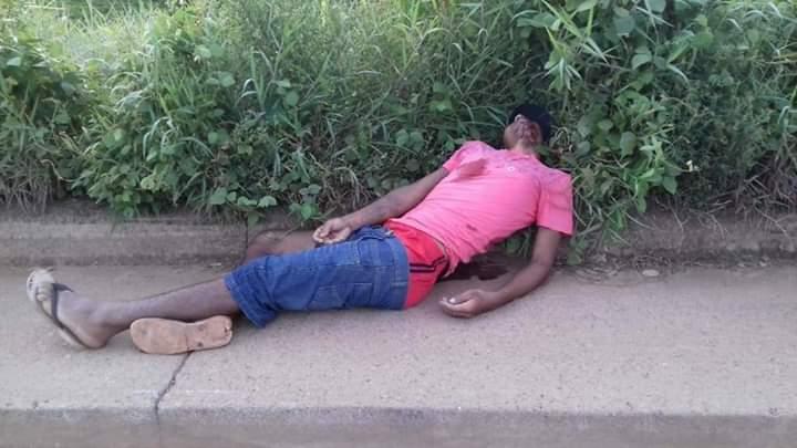 Jovem é encontrado morto em Parauapebas