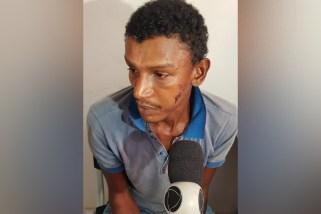 Vaqueiro é preso suspeito de estupro de vulnerável contra criança de 11 anos