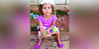 Criança de três anos é encontrada morta com sinais de estupro em Altamira