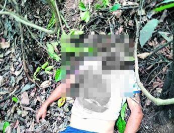 corpo sem cabeça é encontrado em matagal, no interior paraense