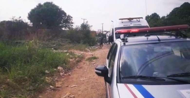 Polícia encontra corpo de jovem em matagal, em Breu Branco