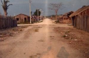Idosa é encontrada morta já em decomposição, em Marabá