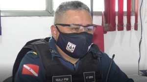 Pai, filha grávida e neta são baleados em residência em Marabá