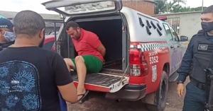 Casal é preso envolvidos na morte de professora Nice, em Moju