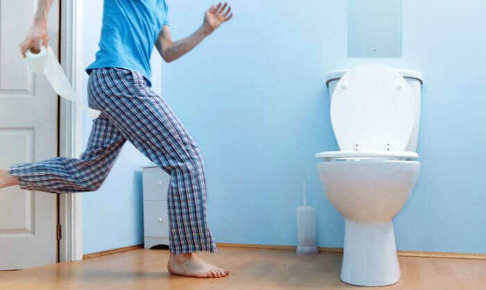 Запор при панкреатите - причины и способы лечения