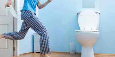 Симптомы запора при панкреатите