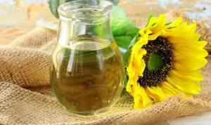 Растительное масло от запора