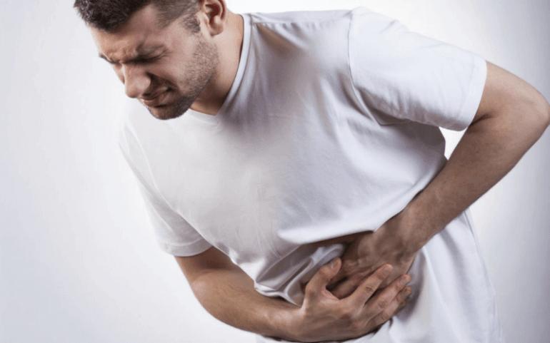 Холецистит запорами