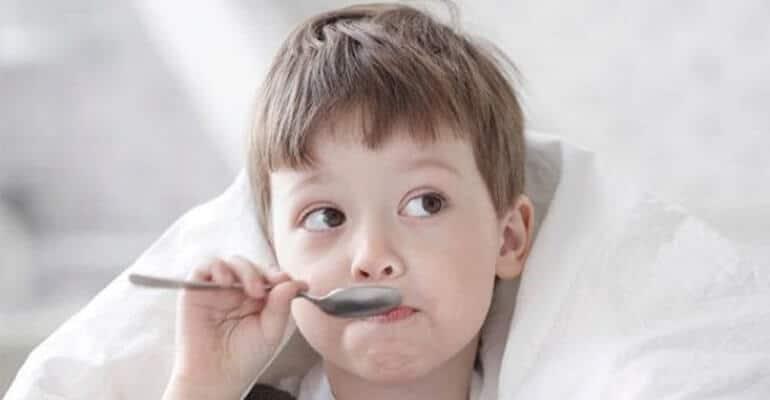 слабительные порошки при запорах у детей