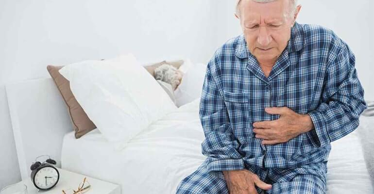 Эффективные слабительные средства для пожилого человека при лечении запора