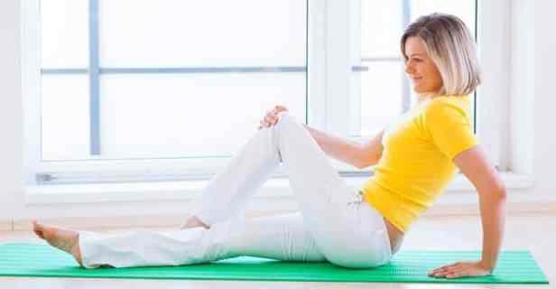 физические упражнения при запорах