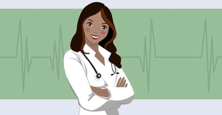 запор перед менструацией