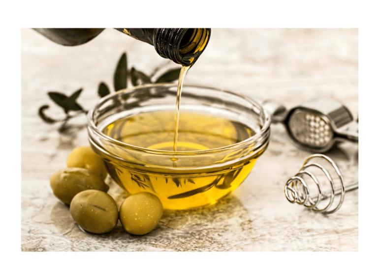 масло оливковое при запоре