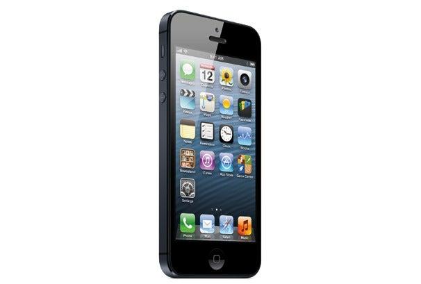 iPhone 5 family