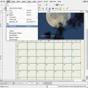 Scribus desktop publishing app; click to view full-size image.