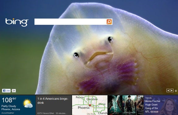 Bing Innovations