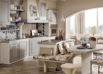 Cucine a murature vico condotti cucine e bagni in muratura
