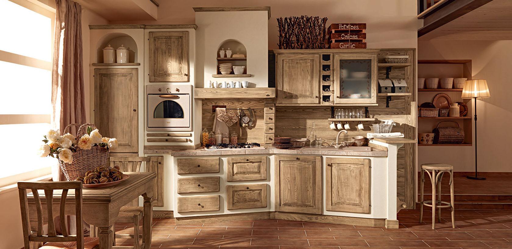 Cucine stile provenzale prezzi best of cucine provenzali for Cucine kitchen design prezzi
