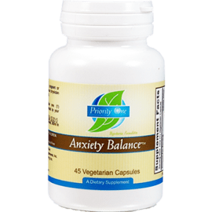 buy the best quality anxiety balance supplement online at Zapping Antidepressants