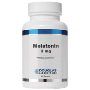 melatonin sleep supplement zapping antidepressants