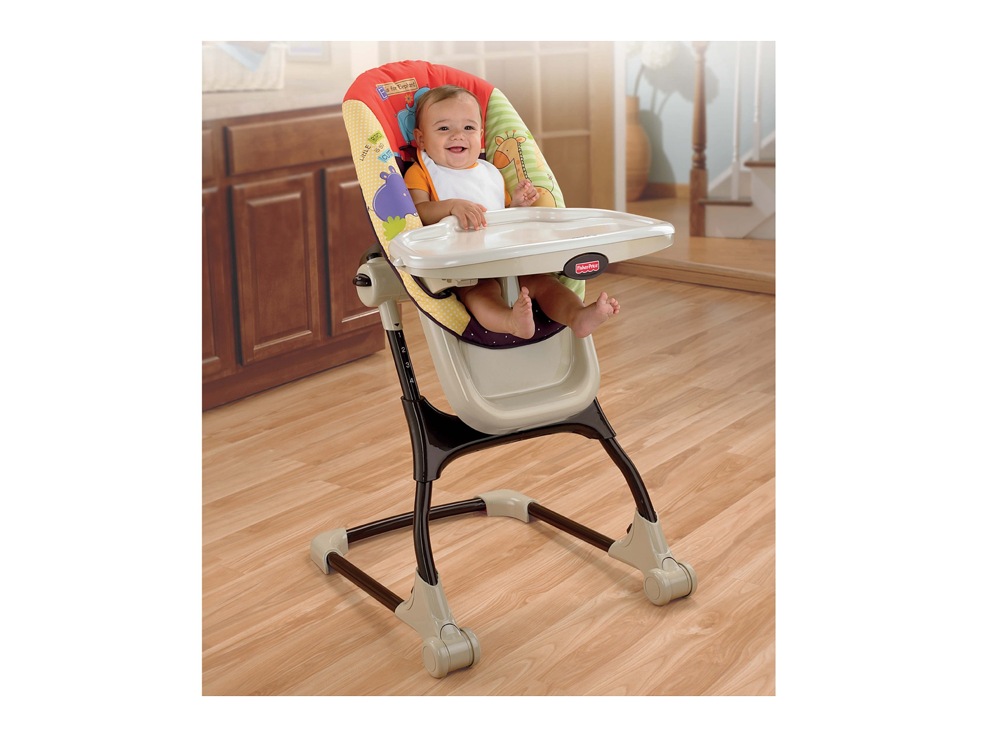 High Chair Fisher Price Fisher Price Ez Clean High Chair Zappos Free