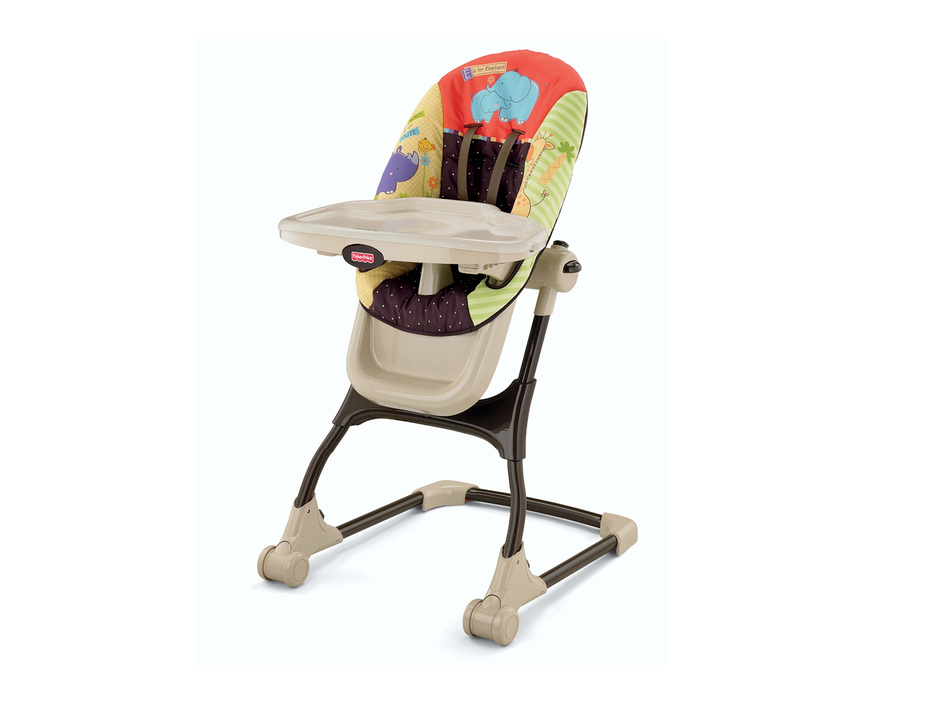 Fisher Price High Chair Seat Fisher Price Ez Clean High Chair Zappos Free