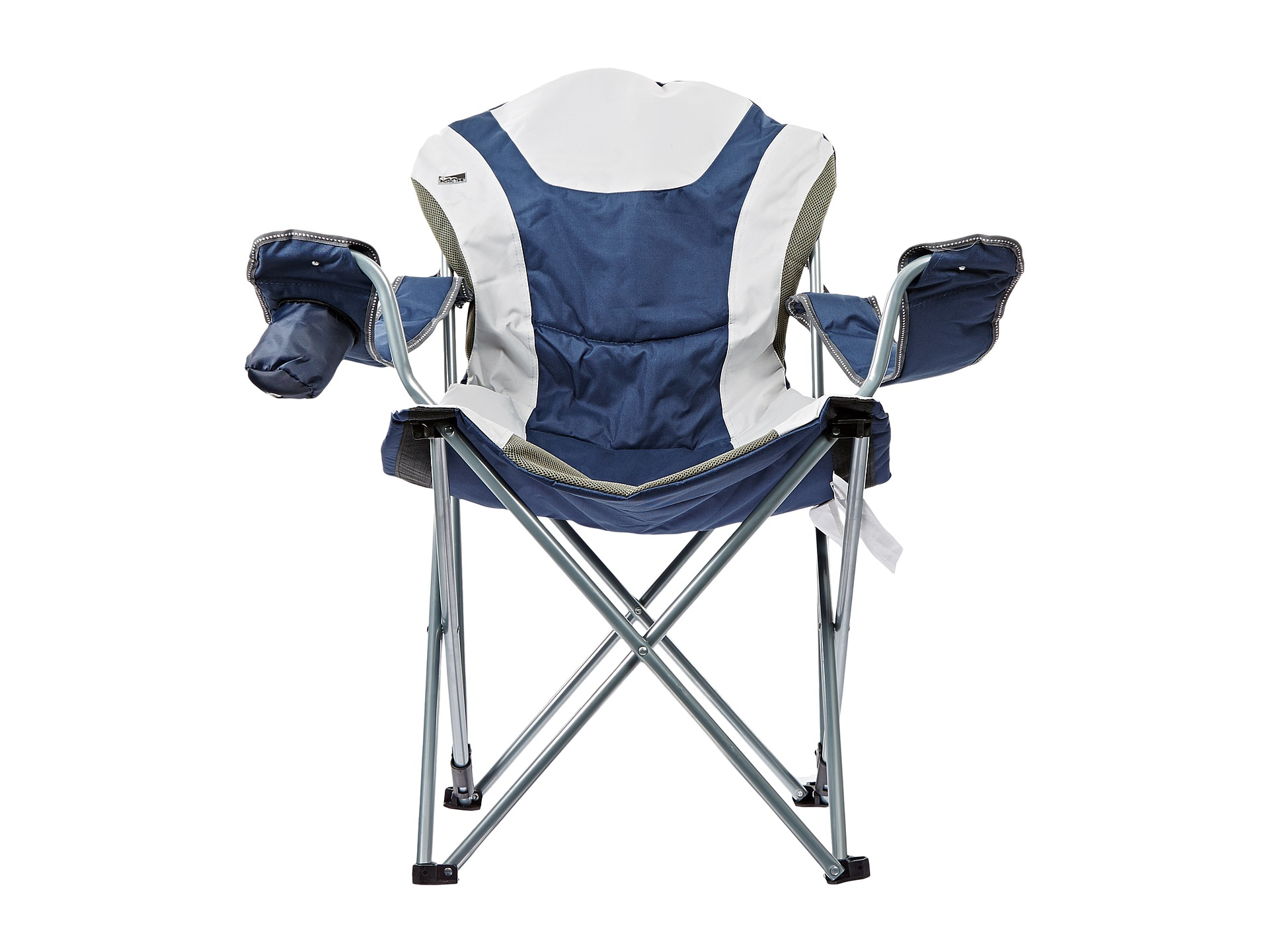 Reclining Camp Chair Picnic Time Reclining Camp Chair Shipped Free At Zappos