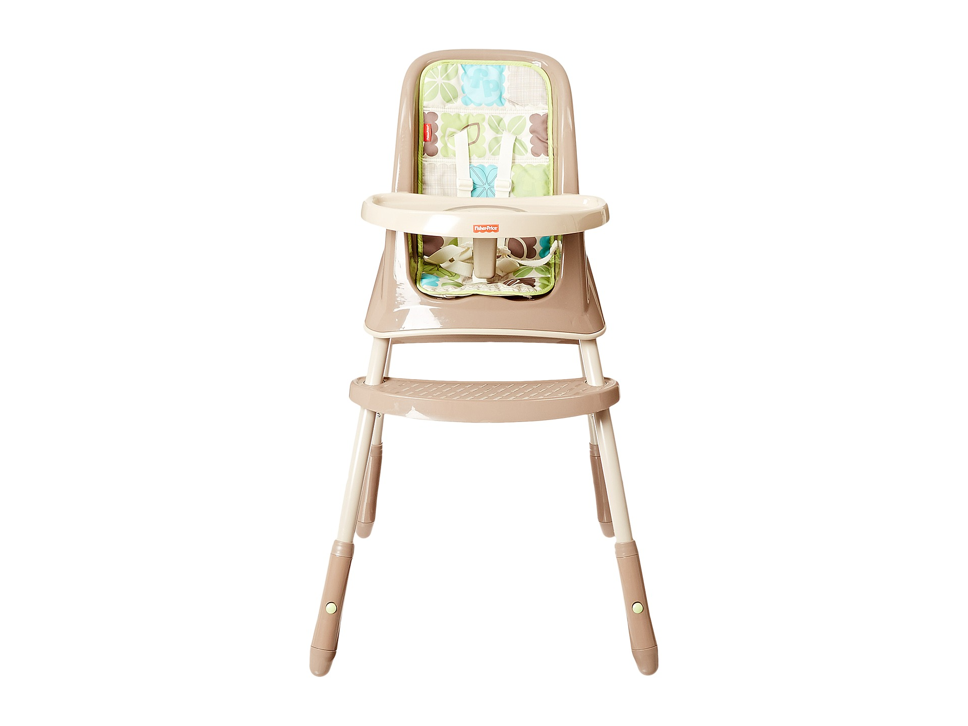 High Chair Fisher Price Fisher Price Rainforest Friends Grow With Me High Chair