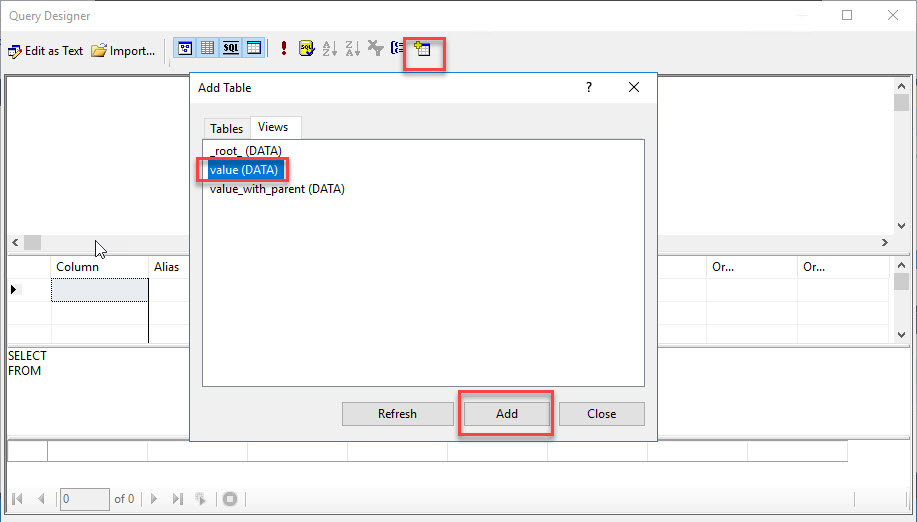 How to read REST API in SSRS Reports (JSON / XML / Call SOAP Web