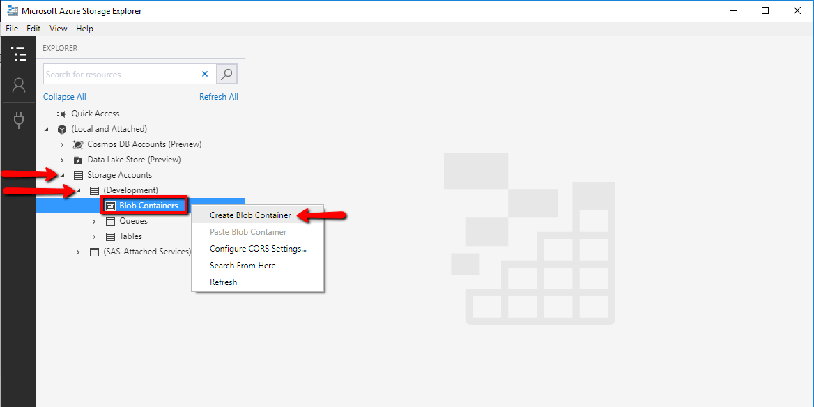 SSIS Azure Blob Storage Task Examples (Download, Upload