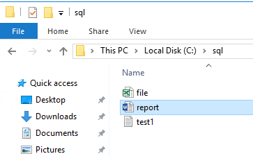Calling SSRS Reports in SSIS to export to MS Word