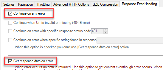 How to import REST API in Power BI (Load JSON / SOAP XML) | ZappySys