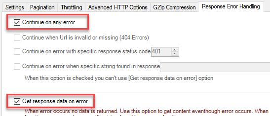 How to import REST API in Power BI (Load JSON / SOAP XML) | ZappySys