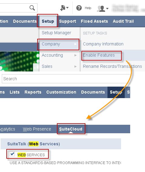 How to read data from NetSuite in SSIS (SimpleTalk SOAP API
