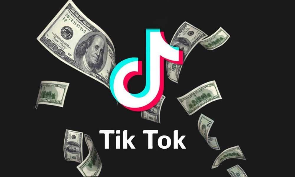 TikTok - Développer votre propre compte