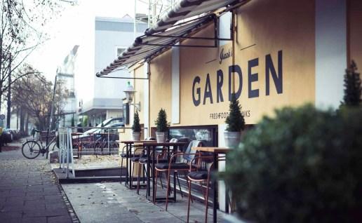 Isaak's Garden, Bremen